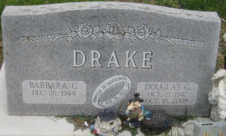 DRAKE, DOUGLAS G. - Saline County, Nebraska | DOUGLAS G. DRAKE - Nebraska Gravestone Photos