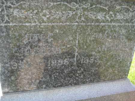 FORMANEK, ANNA - Saline County, Nebraska   ANNA FORMANEK - Nebraska Gravestone Photos
