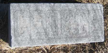 GILPIN, GEORGE - Saline County, Nebraska   GEORGE GILPIN - Nebraska Gravestone Photos