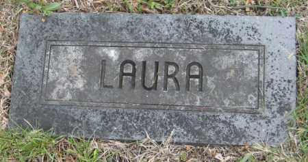 GOODELL, LAURA - Saline County, Nebraska | LAURA GOODELL - Nebraska Gravestone Photos