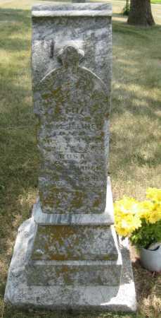 JELINEK, EMIL - Saline County, Nebraska | EMIL JELINEK - Nebraska Gravestone Photos