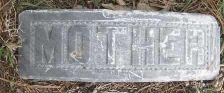 JONES, PHOEBE - Saline County, Nebraska | PHOEBE JONES - Nebraska Gravestone Photos
