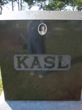 KASL, EDUARD - Saline County, Nebraska   EDUARD KASL - Nebraska Gravestone Photos