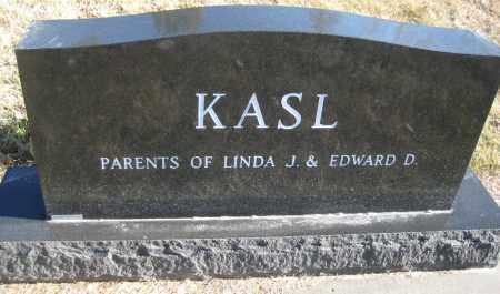 KASL, ROSELLA - Saline County, Nebraska   ROSELLA KASL - Nebraska Gravestone Photos