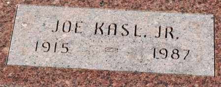 KASL, JOE JR. - Saline County, Nebraska | JOE JR. KASL - Nebraska Gravestone Photos