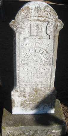 KELSO, ELIZA - Saline County, Nebraska   ELIZA KELSO - Nebraska Gravestone Photos