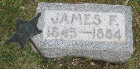 LEWIS, JAMES F. - Saline County, Nebraska   JAMES F. LEWIS - Nebraska Gravestone Photos