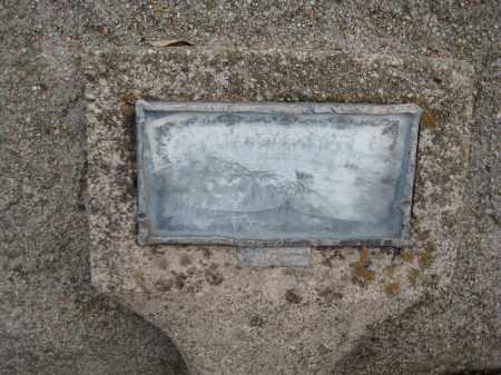 LEWIS, UNKNOWN - Saline County, Nebraska   UNKNOWN LEWIS - Nebraska Gravestone Photos