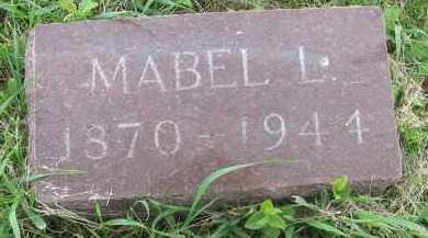 MASON, MABEL LOUISE - Saline County, Nebraska | MABEL LOUISE MASON - Nebraska Gravestone Photos