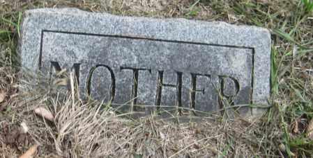 MATZKE, PAULINE - Saline County, Nebraska | PAULINE MATZKE - Nebraska Gravestone Photos