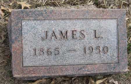 MEAD, JAMES L. - Saline County, Nebraska | JAMES L. MEAD - Nebraska Gravestone Photos