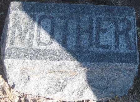 PEARCE, MARGARET - Saline County, Nebraska   MARGARET PEARCE - Nebraska Gravestone Photos