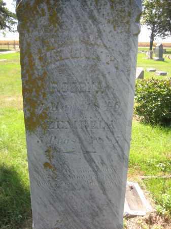 PIVONKA, HELEN - Saline County, Nebraska   HELEN PIVONKA - Nebraska Gravestone Photos