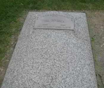 PIVONKA, IDA - Saline County, Nebraska   IDA PIVONKA - Nebraska Gravestone Photos