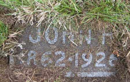 RIFE, JOHN H. - Saline County, Nebraska | JOHN H. RIFE - Nebraska Gravestone Photos