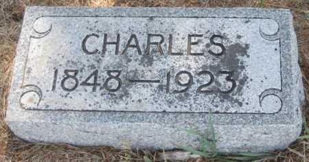 RUPERT, CHARLES - Saline County, Nebraska   CHARLES RUPERT - Nebraska Gravestone Photos