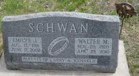 KRATINA SCHWAN, EMILYE J. - Saline County, Nebraska | EMILYE J. KRATINA SCHWAN - Nebraska Gravestone Photos