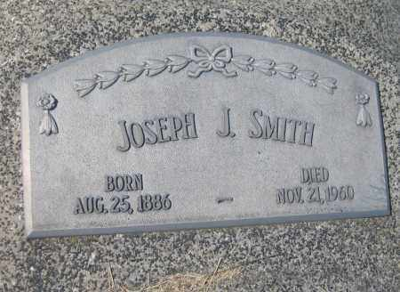 SMITH, JOSEPH - Saline County, Nebraska | JOSEPH SMITH - Nebraska Gravestone Photos