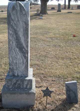 SMITH, ASHBURY - Saline County, Nebraska   ASHBURY SMITH - Nebraska Gravestone Photos