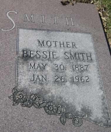 SMITH, BESSIE - Saline County, Nebraska | BESSIE SMITH - Nebraska Gravestone Photos