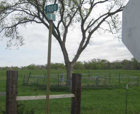 SMITH, BURIAL PLOT - Saline County, Nebraska | BURIAL PLOT SMITH - Nebraska Gravestone Photos