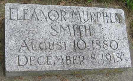 SMITH, ELEANOR - Saline County, Nebraska   ELEANOR SMITH - Nebraska Gravestone Photos