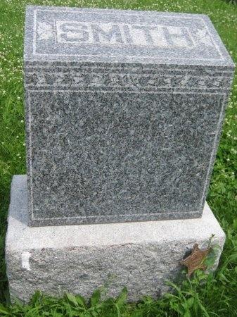 SMITH, FAMILY MONUMENT - Saline County, Nebraska | FAMILY MONUMENT SMITH - Nebraska Gravestone Photos