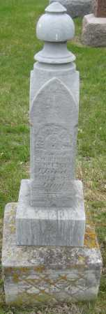 SMITH, HOMER B. - Saline County, Nebraska   HOMER B. SMITH - Nebraska Gravestone Photos