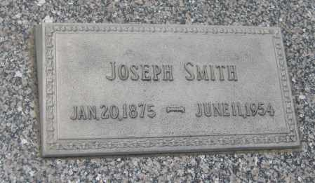 SMITH, JOSEPH - Saline County, Nebraska | JOSEPH SMITH - Nebraska Gravestone Photos