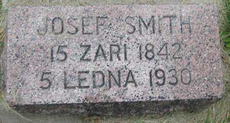 SMITH, JOSEF - Saline County, Nebraska | JOSEF SMITH - Nebraska Gravestone Photos