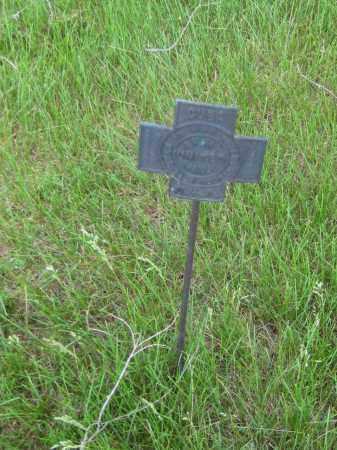 SPANISH AMERICAN WAR VETERAN, NO STONE - Saline County, Nebraska   NO STONE SPANISH AMERICAN WAR VETERAN - Nebraska Gravestone Photos