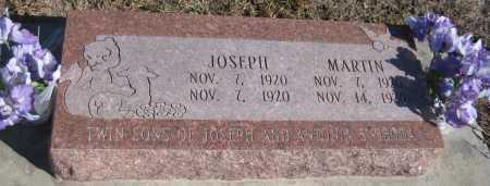 SVOBODA, JOSEPH - Saline County, Nebraska   JOSEPH SVOBODA - Nebraska Gravestone Photos