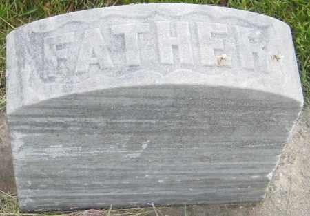 WARD, CHARLES - Saline County, Nebraska   CHARLES WARD - Nebraska Gravestone Photos