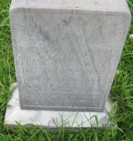 WELCH, LENA - Saline County, Nebraska   LENA WELCH - Nebraska Gravestone Photos
