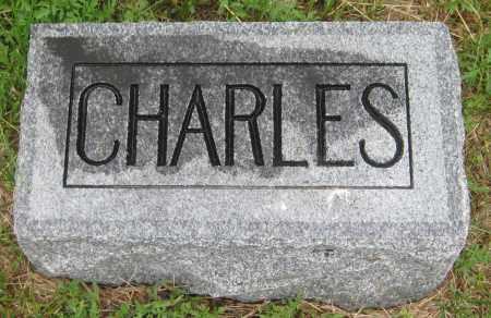 WHIPPLE, CHARLES - Saline County, Nebraska | CHARLES WHIPPLE - Nebraska Gravestone Photos