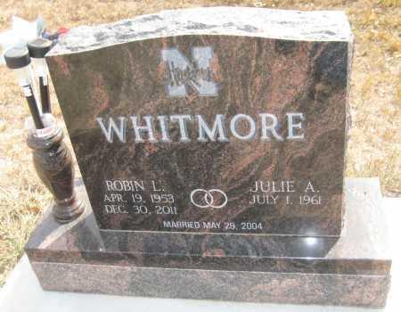 WHITMORE, JULIE A. - Saline County, Nebraska | JULIE A. WHITMORE - Nebraska Gravestone Photos