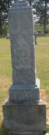 WILD, EVA MAE - Saline County, Nebraska | EVA MAE WILD - Nebraska Gravestone Photos