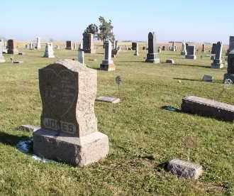 JONES, UNKNOWN - Saline County, Nebraska | UNKNOWN JONES - Nebraska Gravestone Photos