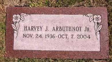 ARBUTHNOT, HARVEY J., JR. - Sarpy County, Nebraska | HARVEY J., JR. ARBUTHNOT - Nebraska Gravestone Photos