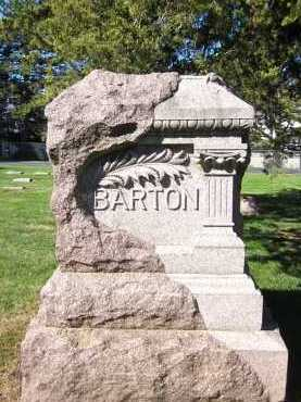 BARTON, FAMILY - Sarpy County, Nebraska | FAMILY BARTON - Nebraska Gravestone Photos