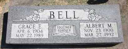 BELL, GRACE E. - Sarpy County, Nebraska | GRACE E. BELL - Nebraska Gravestone Photos