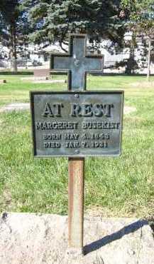 BUSEKIST, MARGERET - Sarpy County, Nebraska | MARGERET BUSEKIST - Nebraska Gravestone Photos