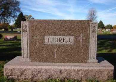 CIUREJ, FAMILY - Sarpy County, Nebraska | FAMILY CIUREJ - Nebraska Gravestone Photos