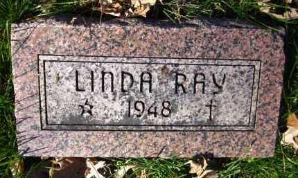 CLARK, LINDA RAY - Sarpy County, Nebraska | LINDA RAY CLARK - Nebraska Gravestone Photos
