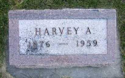 COLLINS, HARVEY A. - Sarpy County, Nebraska | HARVEY A. COLLINS - Nebraska Gravestone Photos
