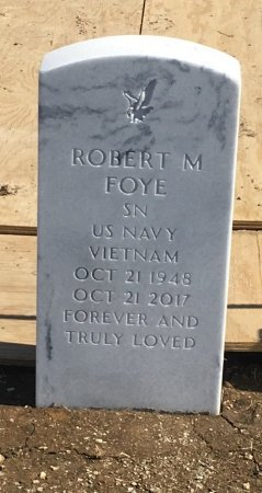 FOYE, ROBERT - Sarpy County, Nebraska | ROBERT FOYE - Nebraska Gravestone Photos