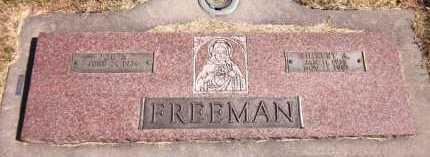 FREEMAN, JOE N. - Sarpy County, Nebraska   JOE N. FREEMAN - Nebraska Gravestone Photos