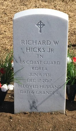 HICKS, RICHARD - Sarpy County, Nebraska   RICHARD HICKS - Nebraska Gravestone Photos
