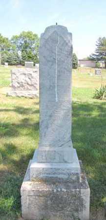 IRELAND, FRANCIS M. - Sarpy County, Nebraska | FRANCIS M. IRELAND - Nebraska Gravestone Photos