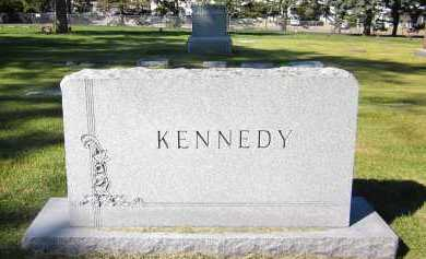 KENNEDY, FAMILY - Sarpy County, Nebraska | FAMILY KENNEDY - Nebraska Gravestone Photos